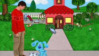 Download Blue's Clues: Blue Takes You to School (PC Game) Video