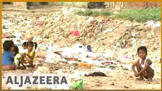 Download India's sanitation crisis Video