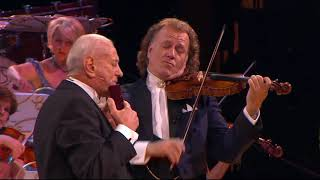 Download André Rieu & Gheorghe Zamfir - The Lonely Shepherd Video