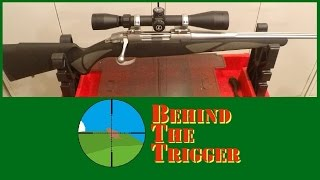 Download Sako Finnlight Review 308 Winchester Video