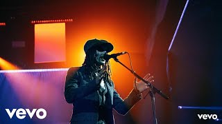 Download JP Cooper - Full Live Set from #VevoHalloween 2017 Video