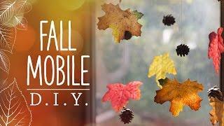 Download Fall Mobile - ♥ DIY Video