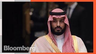 Download The Millennial Prince Running Saudi Arabia Video