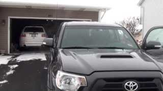 Download 2014 Toyota Tacoma review Video