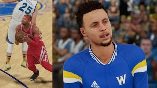 Download NBA 2K16 PS4 My Career - Chef Curry! Video