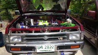 Download ช่างโอ๊ตนครปฐม อีกหนึ่งอู่ตัวจี๊ด #United Oil Team Thailand Video