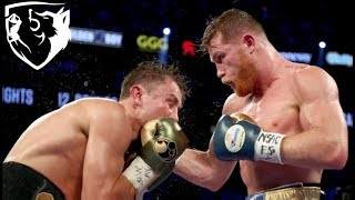 Download Why 'Canelo vs GGG' was an even DRAW! Video