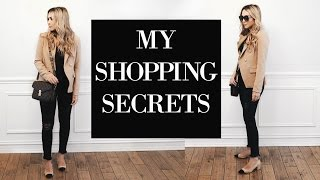 Download HOW TO BE STYLISH ON A BUDGET! MY SHOPPING HACKS AND TIPS! Video