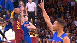 Download CLE VS GSW | Last 2 Minutes Of NBA Finals Rematch On Christmas Day! 12.25.16 Video