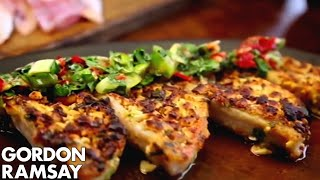 Download Red Mullet with Sweet Chilli Sauce - Gordon Ramsay Video