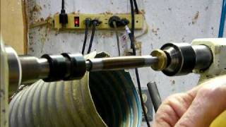 Download WoodTurning BLO and CA Pen Finish Video
