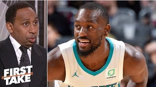 Download 'Kemba Walker has arrived' - Stephen A. l First Take Video