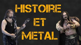 Download HISTOIRE ET METAL (feat plein de barbus) Video