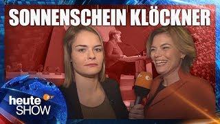 Download Hazel Brugger beim CDU-Parteitag - heute-show vom 09.12.2016   ZDF Video