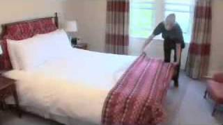 Download ″Ultra Clean″ Housekeeping at the BEST WESTERN PLUS Bruntsfield Hotel, Edinburgh Video