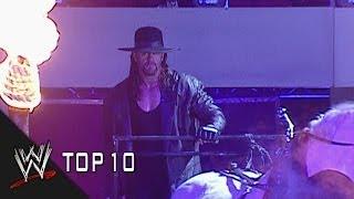 Download Undertaker Returns - WWE Top 10 Video
