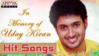 Download Nee Sneham Ika Raadu Ani - In Memory of Uday Kiran Video