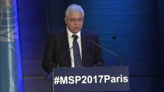 Download #MSP2017Paris: Session 1 - Welcome Video