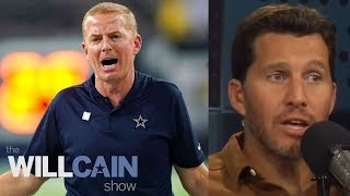 Download Who wants to coach the Dallas Cowboys? | The Will Cain Show Video