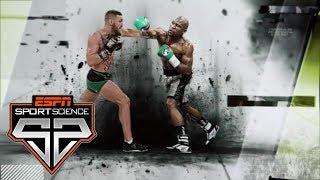 Download The Science Behind Mayweather vs. McGregor | Sport Science | ESPN Video