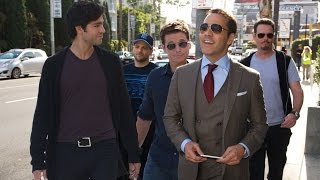 Download ENTOURAGE: Watch 8 Clips from the Movie Video