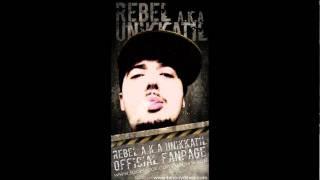 Download Rebel a.k.a. Unikkatil - Qendro Video