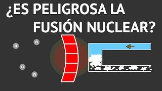 Download ¿Es PELIGROSA la fusión nuclear? Video