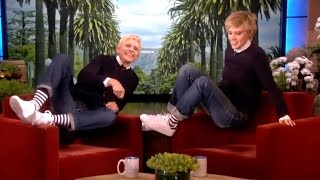 Download Top 10 Moments On The Ellen DeGeneres Show Video