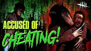 Download ACCUSED OF CHEATING!!! [#158] Dead by Daylight [THE PIG] Video