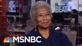Download Alice Walker: Trump Has 'Inferiority Complex', Envied Obama | The Beat With Ari Melber | MSNBC Video