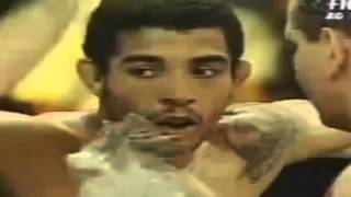 Download Jose Aldo - Jungle Fight 5 (1) Video
