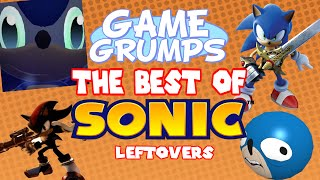 Download Game Grumps - The Best of SONIC LEFTOVERS Video