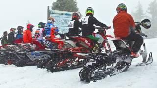 Download Championship Snow Bike Race 2017 - Bogus Basin Video