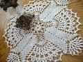 Download Çeyizlik Tığişi Örgü Dantel Modelleri, Sehpa Örtüsü, Tepsi Örtüsü & Crochet Doily Video