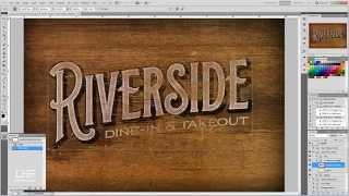 Download Creating a vintage design using LHF Elixir Video