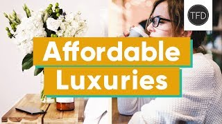 Download 5 ″Luxuries″ That Are Actually Pretty Affordable Video