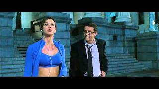 Download G.I.Joe: Retaliation [2013] Scene: Sexy Jaye Jogging. Video