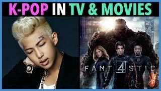 Download K-POP IN TV & MOVIES! Video