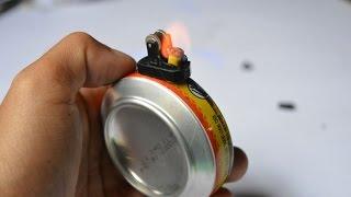 Download cara membuat korek api kaleng (edisi 2) Video