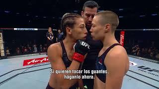 Download Conteo Regresivo a UFC 223: Rose Namajunas vs Joanna Jedrzejczyk Video