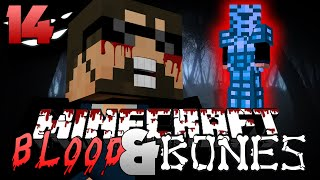 Download Minecraft FTB Blood and Bones 14 - MITHRIL ARMOR OP(Minecraft Mod Survival FTB) Video