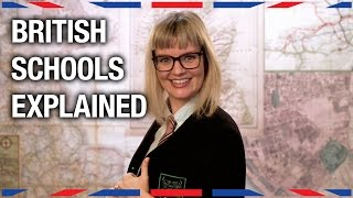 Download British Schools Explained - Anglophenia Ep 25 Video