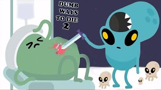 Download Dumb WAYs To Die 2 - New Space Alien👽 | AREA FIFTYDUMB All Funny Ways TO Die Video