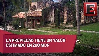 Download Aseguran en Veracruz El Faunito, el lujoso rancho de Javier Duarte Video