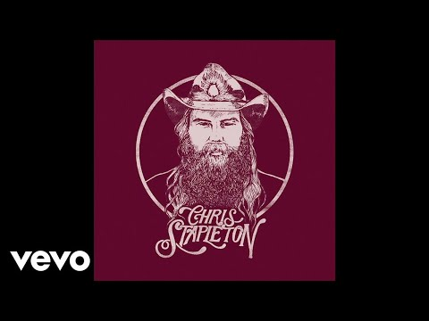 Chris Stapleton - A Simple Song (Audio)