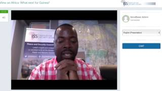 Download View on Africa What next for Guinea? Video