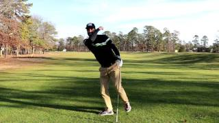 Download How to Club Twirl (like an absolute boss) - Holein1trickshots Video
