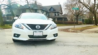 Download 2017 Nissan Altima 3.5 SL: An Engine Swap Can Make a Whole Lot of Difference Video