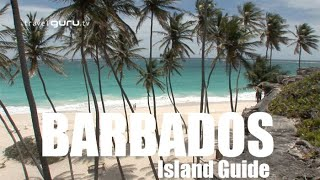 Download Barbados Island Guide - travelguru.tv Video