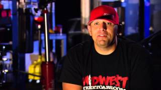 Download Street Outlaws Deleted Scene - Meeting the Vegas Competition Video